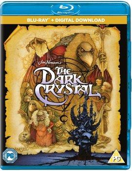 The Dark Crystal (brak polskiej wersji językowej)-Oz Frank, Henson Jim