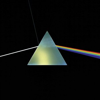 The Dark Side Of The Moon-Pink Floyd