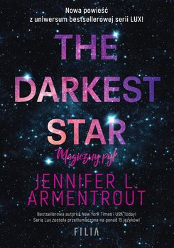 The Darkest Star. Magiczny pył - Armentrout Jennifer L.