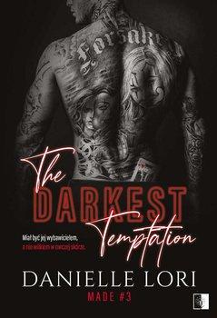The Darkest Temptation-Lori Danielle