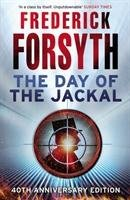 The Day of the Jackal-Forsyth Frederick
