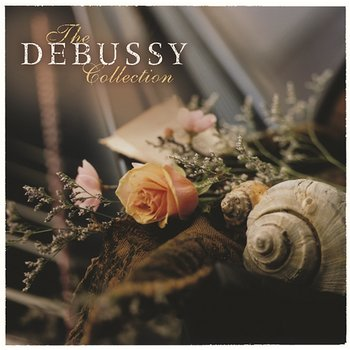 The Debussy Collection-Charles Munch, Louis Lane, Paul Crossley