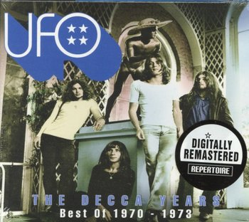 The Decca Years - Best of 1970-1973-UFO