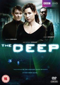 The Deep (brak polskiej wersji językowej)-O'Hanlon Jim