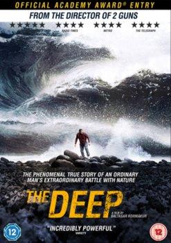 The Deep (brak polskiej wersji językowej)-Kormakur Baltasar