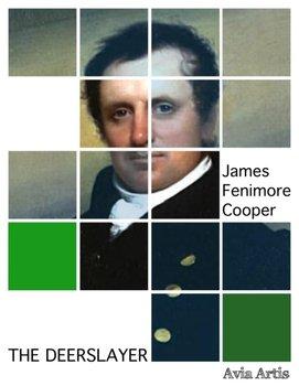 The Deerslayer-Cooper James Fenimore
