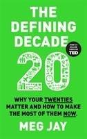 The Defining Decade-Jay Meg