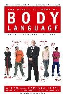 The Definitive Book of Body Language: The Hidden Meaning Behind People's Gestures and Expressions-Pease Barbara, Pease Allan