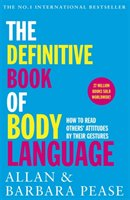 The Definitive Book of Body Language-Pease Allan