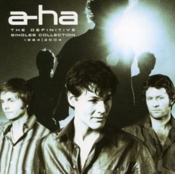 The Definitive Singles Collection 1984 - 2004 - a-ha