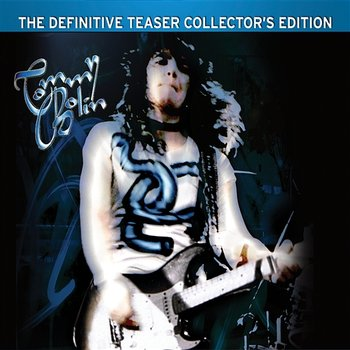 The Definitive Teaser-Tommy Bolin