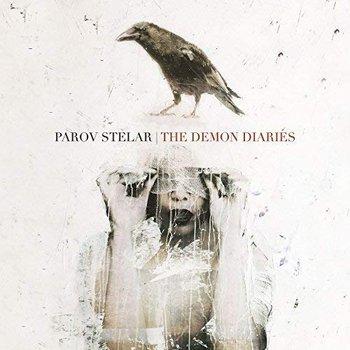 The Demon Diaries-Parov Stelar