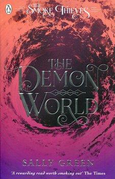 The Demon World-Green Sally