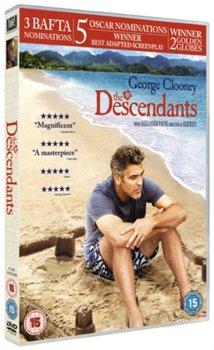 The Descendants (brak polskiej wersji językowej)-Payne Alexander