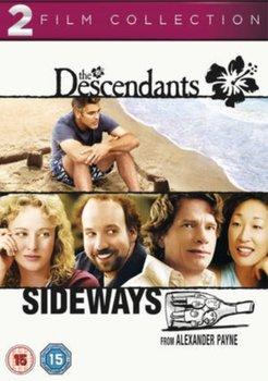 The Descendants/Sideways (brak polskiej wersji językowej)-Payne Alexander
