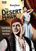 The Desert Hawk (brak polskiej wersji językowej)-Cordova Frederick de