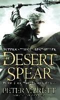 The Desert Spear-Brett Peter V.