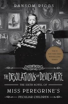 The Desolations of Devil's Acre-Riggs Ransom
