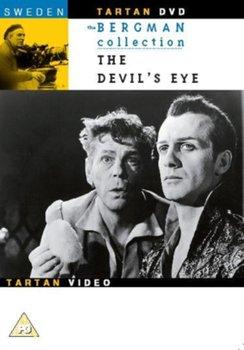 The Devil's Eye (brak polskiej wersji językowej)-Bergman Ingmar