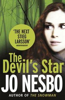 The Devil's Star (Heroes & Villains)-Nesbo Jo