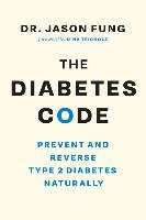 The Diabetes Code-Fung Jason