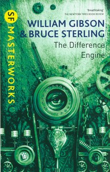 The Difference Engine-Sterling Bruce, Gibson William