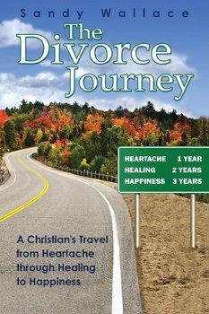 The Divorce Journey-Wallace Sandy