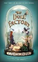 The Doll Factory-Macneal Elizabeth