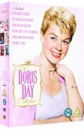 The Doris Day Collection: Volume 1 (brak polskiej wersji językowej)-Butler David, Curtiz Michael, Walters Charles, Vidor Charles, Tashlin Frank, Walters Charles
