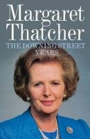 The Downing Street Years-Thatcher Margaret
