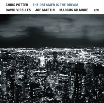 The Dreamer is the Dream-Potter Chris