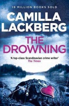 The Drowning-Lackberg Camilla