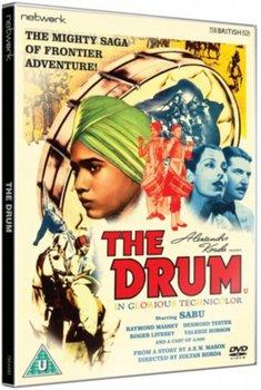 The Drum (brak polskiej wersji językowej)-Korda Zoltan