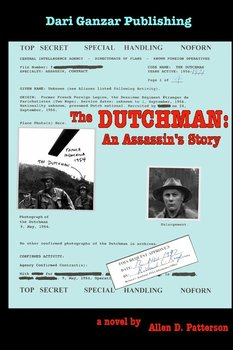 The Dutchman-Patterson Allen David