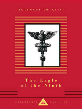 The Eagle of the Ninth-Sutcliff Rosemary