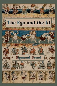 The Ego and the Id - First Edition Text-Freud Sigmund