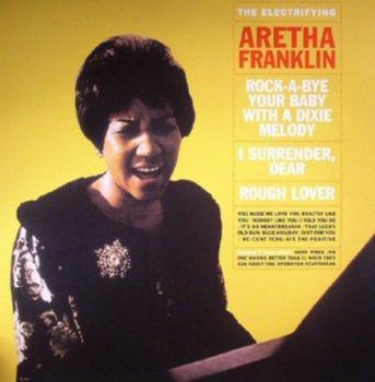 The Electrifying-Franklin Aretha