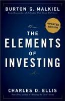 The Elements of Investing-Malkiel Burton G., Ellis Charles D.