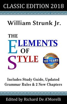 The Elements of Style-Strunk jr. William