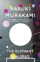 The Elephant Vanishes-Murakami Haruki