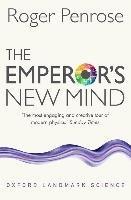 The Emperor's New Mind-Penrose Roger