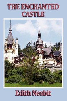 The Enchanted Castle-Nesbit Edith