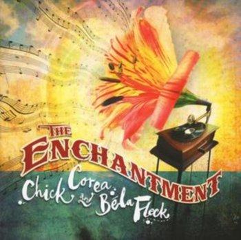 The Enchantment-Corea Chick, Fleck Bela