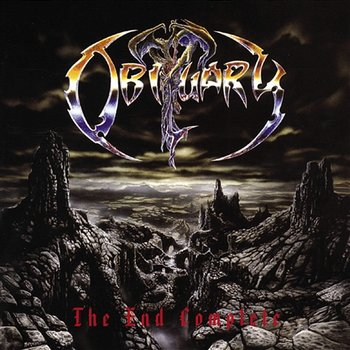 The End Complete (Reissue)-Obituary