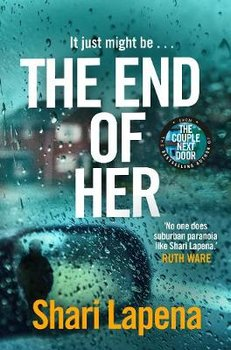 The End of Her-Lapena Shari