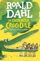The Enormous Crocodile-Dahl Roald