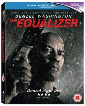 The Equalizer (brak polskiej wersji językowej)-Fuqua Antoine