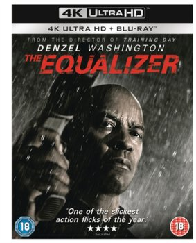 The Equalizer - Fuqua Antoine
