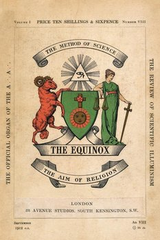 The Equinox - Crowley Aleister
