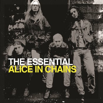 The Essential Alice In Chains-Alice In Chains